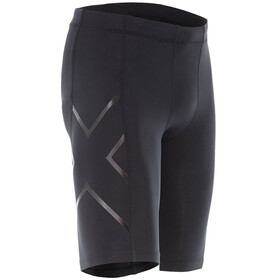 2XU M's TR2 Compression Shorts Black/Nero